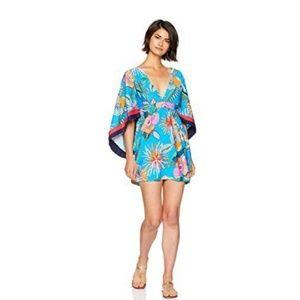 218ac72e38 Trina Turk Swim - New Anthropologie Trina Turk Tahiti Cover-Up Dress